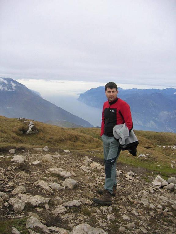 20061209Monte Stivo - 22 Ottobre 2006 - 13