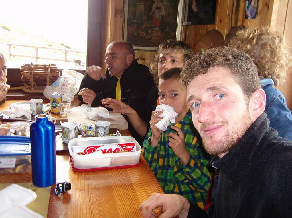 20061209Monte Stivo - 22 Ottobre 2006 - 29
