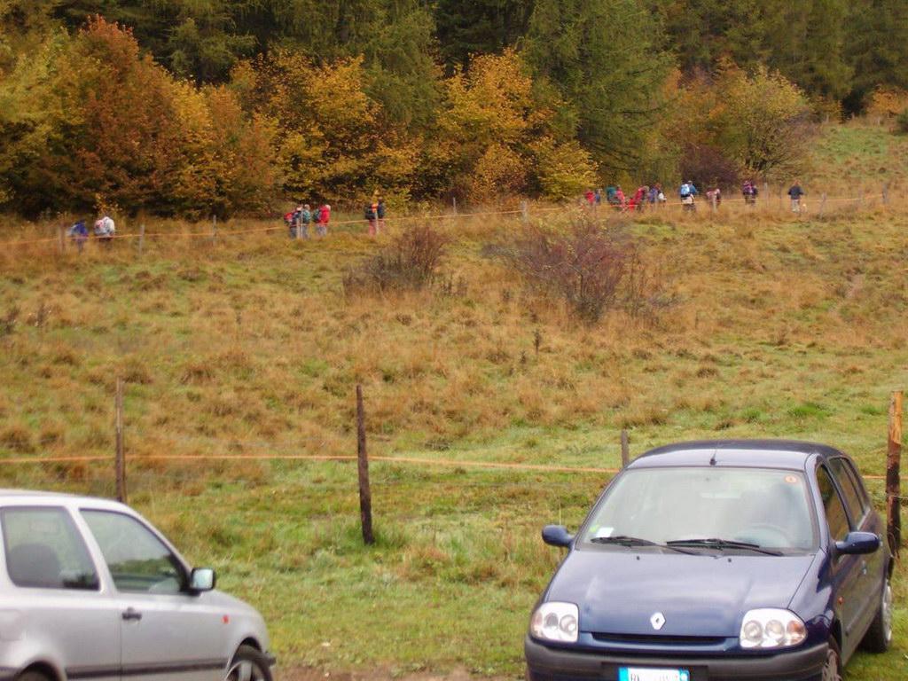 20061209Monte Stivo - 22 Ottobre 2006 - 01