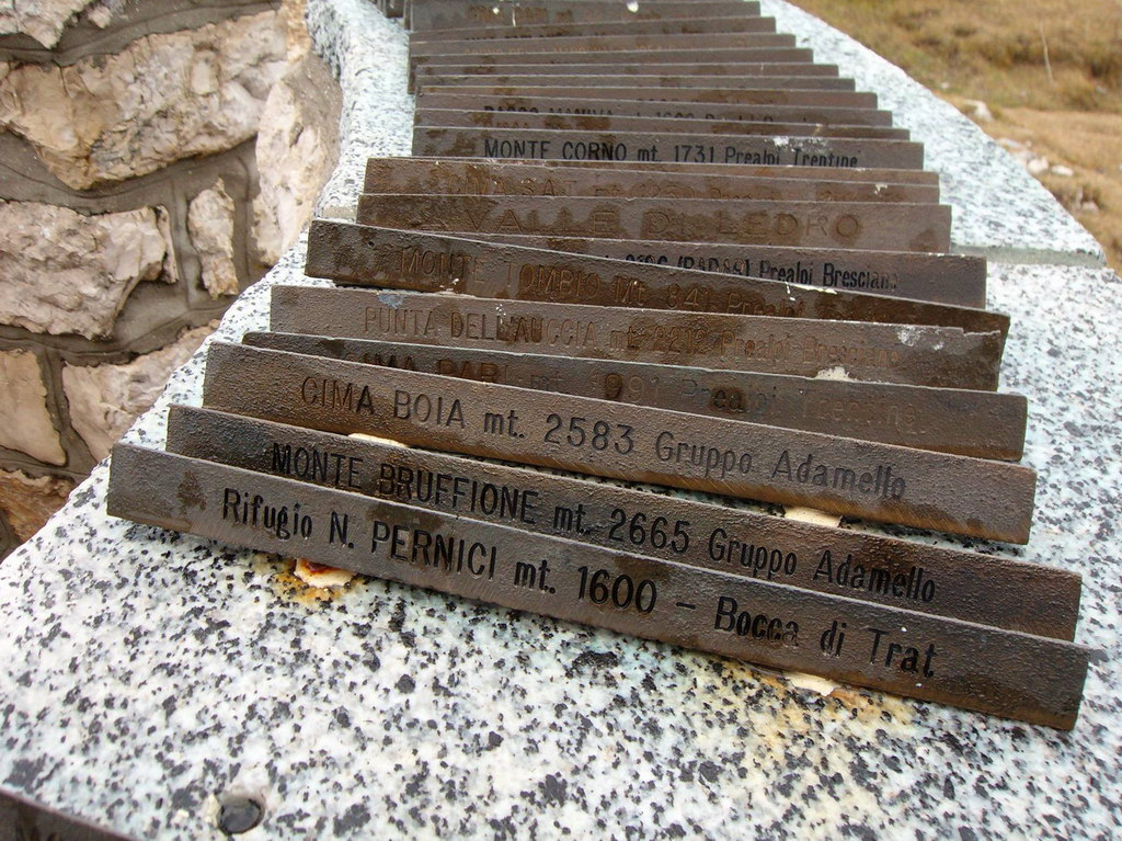 20061209Monte Stivo - 22 Ottobre 2006 - 17