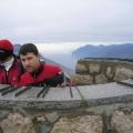 20061209Monte Stivo - 22 Ottobre 2006 - 08