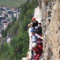 20061209Ferrata Montalbano - 23 Aprile 2006 - 09