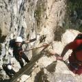 20061209Ferrata Montalbano - 23 Aprile 2006 - 18