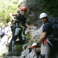20061209Ferrata Montalbano - 23 Aprile 2006 - 19