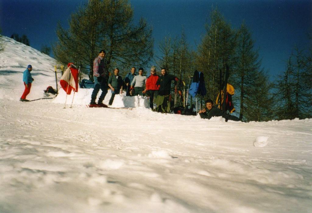 20061209Boniprati Ski Adventure - Gennaio 2006 - 01