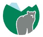 Logo Parco Naturale Adamello Brenta